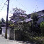 松山市祝谷東町(売家)